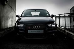 Huffer Audi A1