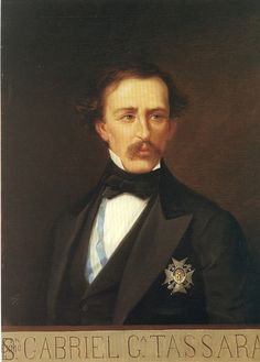 Manuel Wessel de Guimbarda - Manuel Tassara