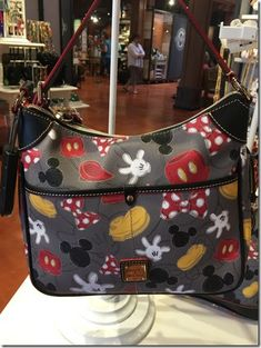 Body Parts Disney Dooney And Bourke Bags Now For Sale Online
