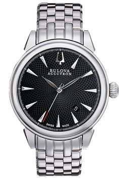 65 best Watches images on Pinterest | Bulova watches ...