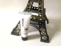 Primeiro quero desejar uma ótima semana a todos!!!! Temos hoje no Blog a resenha do primer da Koloss Cosméticos, que tal passar lá para conferir?! http://jeanecarneiro.com.br/primer-koloss-makeup-resenha/ #primer #premaquiagem #kolosscosmeticos #kolossmakeup #makeup #primerhd #resenha #review