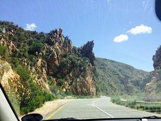 Meiringspoort, De Rust, Western Cape, South Africa South Africa, Rust, Westerns, Cape, Traveling, Country Roads, Mantle, Viajes, Cabo