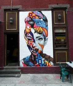 Vandalog - A Street Art B...