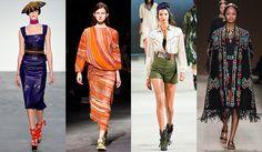 fashion trends summer 2014 wanderlust