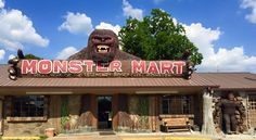 AY Mag » AY Is About You » Travel Arkansas: The Natural State's Roadside Attractions