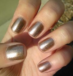 Sephora by OPI Already Famous - I want this in Sephora by OPI Gelshine (gel polish)
