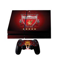 Sensible Ps4 Pro Console Skin Decal Anime Corpse Party Vinyl Skin Sticker Wrap Controller Big Clearance Sale Faceplates, Decals & Stickers Video Game Accessories