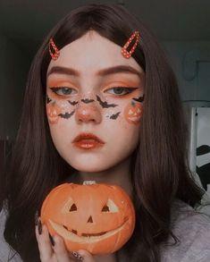 Edgy Makeup, Eye Makeup Art, Crazy Makeup, Fairy Makeup, Mermaid Makeup, 50s Makeup, Cute Makeup Looks, Pretty Makeup, Maquillage Harry Potter