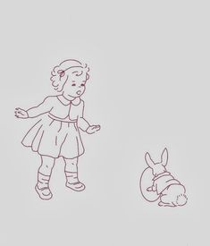 pensando alla Pasqua... con lo stupore di una bimba!