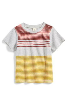 Tucker + Tate Stripe Top (Baby Boys) available at #Nordstrom