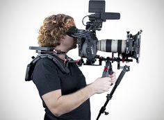 COMPOSITE C300 BUNDLE  For Canon EOS C300 and DSLR