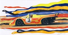 Psychedelic Porsche 917 by klem on DeviantArt - https://www.luxury.guugles.com/psychedelic-porsche-917-by-klem-on-deviantart/