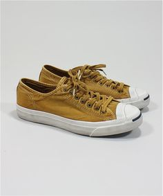 Converse Jack Purcell Garment Dyed
