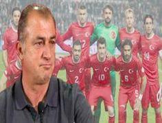 Spor haberleri, Türkiye futbol direktörü Fatih Terim A milli takım kadrosunu açıkladı
