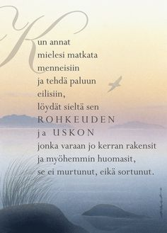 Finnish Words, Truth Of Life, Powerful Words, Poetry, Motivation, Quotes, Quotations, Strong Words, Poetry Books