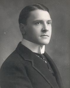 William Somerset Maugham (1874–1965) was a British playwright, novelist & short story writer. By 1914, Maugham was famous, with 10 plays produced & 10 novels published. During this time, he met Frederick Gerald Haxton, a young San Franciscan, who became his companion & lover until Haxton's death in 1944. Although homosexual, Maugham entered into a relationship with Syrie Wellcome, the wife of Henry Wellcome, an American-born English pharmaceutical magnate.