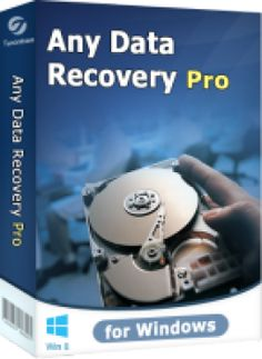 Tenorshare Any Data Recovery Pro Crack+Serial Key Is Here!