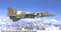 Mikoyan-Gurevich MiG-27 Flogger D/J - CombatAircraft.com