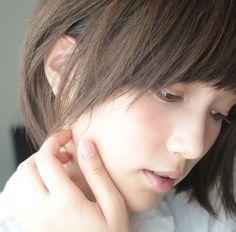 恋仲メイク − ばっさーんち。 -本田翼オフィシャルブログ-