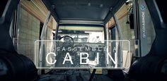 The Mohenic Garages 모헤닉 게라지스 (#3 Cabin Disassemble) Car restore   겔로퍼 리스토어