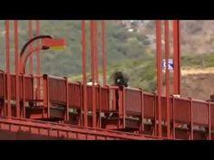The Bridge, a documentary about the Golden Gate Bridge suicides.