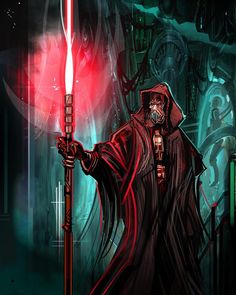 Star Wars is an American epic space opera franchise, created by George Lucas and centered around a film series that began with the eponymous Star Wars Sith, Star Wars Rpg, Star Wars Fan Art, Clone Wars, Star Wars Characters Pictures, Star Wars Pictures, Star Wars Images, Star Wars Cartoon, Star Wars Comics