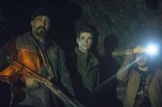 Joe, Barry, and Cisco