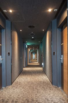 Gallery of Dormy Inn Premium / PLANEARTH Architects - 8