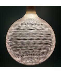 Lampada a sospensione stampa 3D   Details