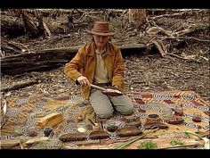 great video by Helen lee about native bush tucker and some of the way in which to prepare them