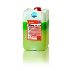 KIMICAR KILAV EXTRA 25 kg - Silný čistiaci prípravok s moriacimi a deoxidačnými účinkami pre nerezové cisterny, nákladné automobily, kontajnery, najmä po zastávkach v železničnom prostredí. Vynikajúci na čistenie aluminiových bočníc, čistenie dlaždíc, kovov, k odstraňovaniu vodného kameňa. #kimicar #autoactiv