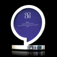 Gaudio Awards – Bespoke Profiled Aluminium Awards and Trophies