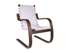 Pension Chair Alvar Aalto