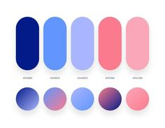 empower yourself with color psychology Ui Palette, Flat Color Palette, Colour Pallete, Color Palettes, Ui Color, Flat Color Ui, Gradient Color, Color Mix, Design Color