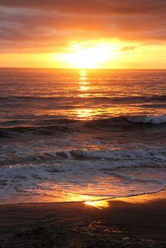 Sunrise January 23, 2012 - Satellite Beach, Fl