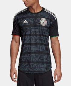 6b1302912 adidas Men Mexico National Team Authentic Home Jersey