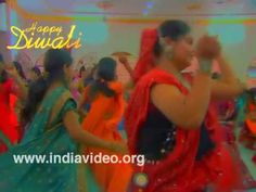 Diwali one of the major festival in India also known as the Festival of Lights. Diwali is celebrated all over India. For more information on this video click...
