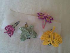 Farfalle varie