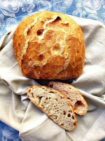 Easiest bread ever