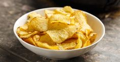 A baseball pitcher's doctor recommended potato chips to help with his muscle cramps. Should you follow suit?