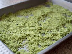 Pesto Dip, Cat Litter Mat, Korn, Meal Prep, Dips, Nom Nom, Vegan Recipes, Food And Drink, Homemade