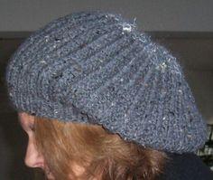 Le bonnet slouch, rasta : les explications ... - 103 idées de Joline