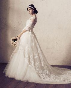 ハツコ エンドウ ウェディングス(Hatsuko Endo Weddings) 銀座店 №3837 MARCHESA