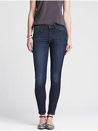 Skinny Jeans, Straight Leg Jeans | Banana Republic - Free Shipping on $50