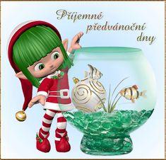 Gify Nena Merry Christmas, Christmas Ornaments, Holiday Decor, Home Decor, Merry Little Christmas, Decoration Home, Room Decor, Christmas Jewelry, Wish You Merry Christmas