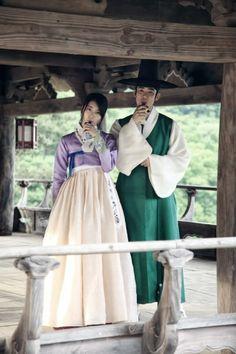 [Drama 2013] The Gu Family Book 구가의 서