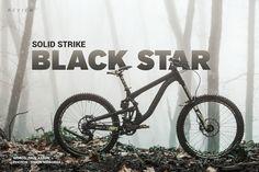 Solid Strike Black Star review test