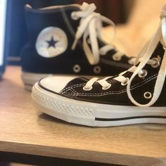 fe5c67fa7ba6b3 Converse CHUCK TAYLOR All Star High Top Unisex Canvas Shoes Sneakers NEW   fashion  clothing  shoes  accessories  unisexclothingshoesaccs   unisexadultshoes ...
