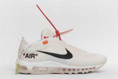 Virgil Abloh x Nike 'The 10' Collection - EU Kicks: Sneaker Magazine