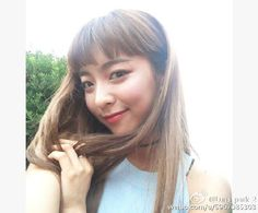 Luna Chinese Social Media, Join, Kpop